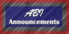 Austin Baker Inc Announcements